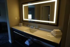 bathroom new