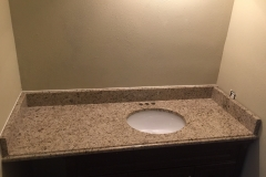 Bath Granite Countertop