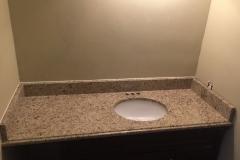 Bath Granite Countertop