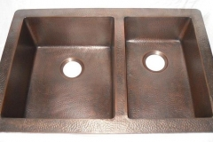 Copper Double Dowl 1553-H 33229