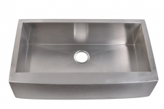 Handmade Single Bowl Farm Sink EFS3620