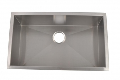 Single Bowl St. steel sink HBS3219