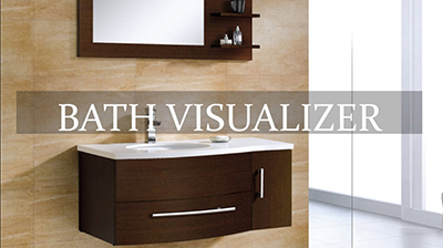 bathroom remodeling visualizer