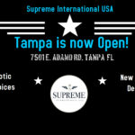 Our New Tampa Location is Now Open!