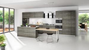 Benefits of having a Granite countertop