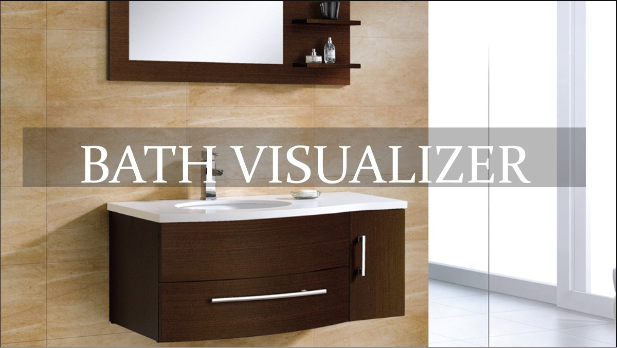 BATH VISUALIZER