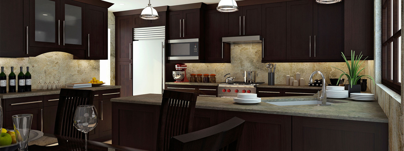 kitchen cabinets tampa