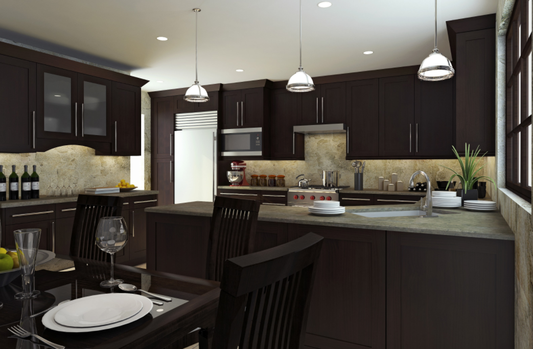 Kitchen Cabinets Orlando Fl Supreme International Usa