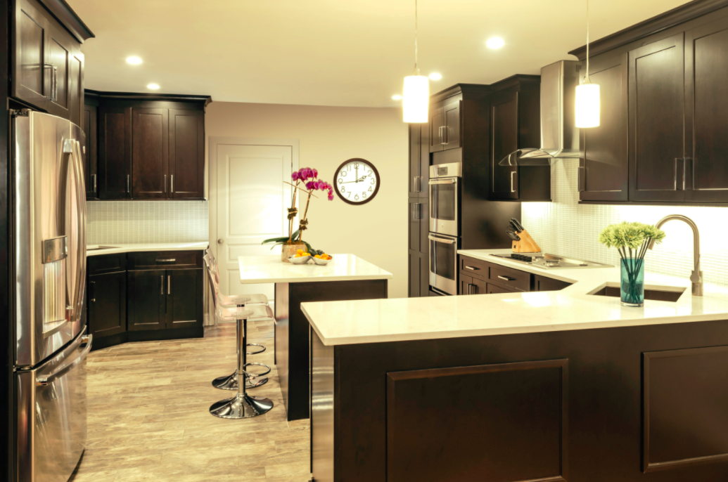 Buy Best Kitchen Cabinets - Supreme International USA ...