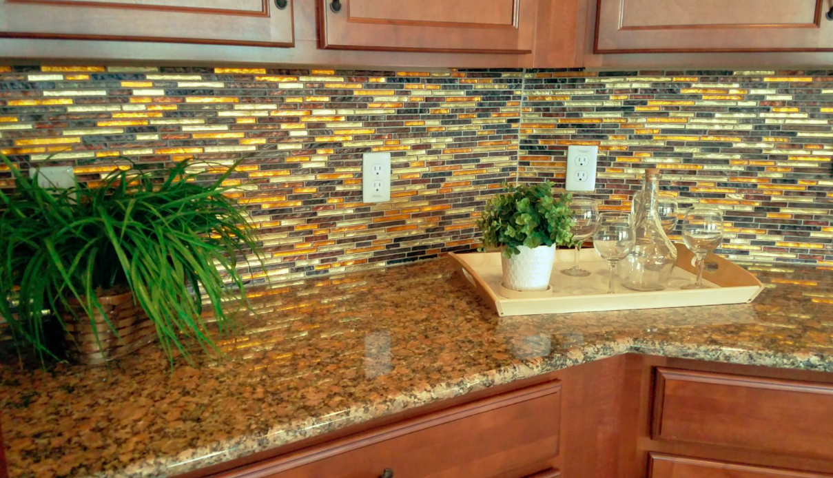Countertops - Kitchen Cabinets, quartz countertops, Flooring