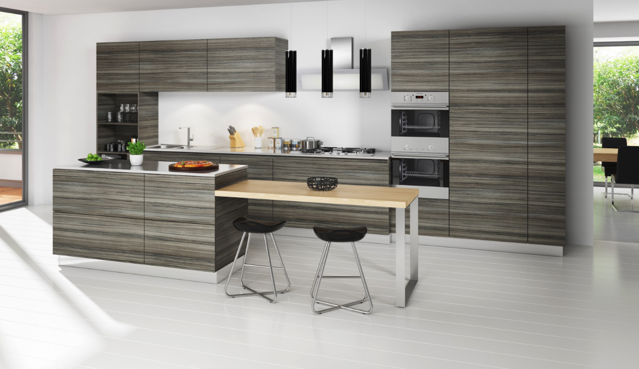 Modern Kitchen Cabinets Orlando - Contemporary Kitchens