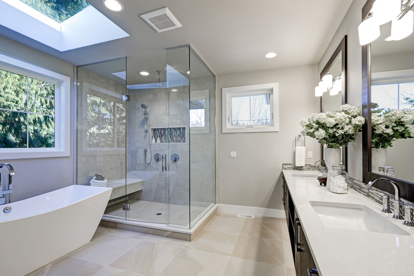 Bathroom Remodel In Orlando Supreme Inc Kitchen
