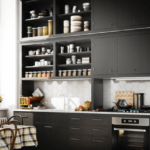 modern kitchen cabinets in orladno