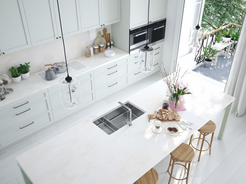 Kitchen Remodel in Orlando, kitchen cabinets orlando