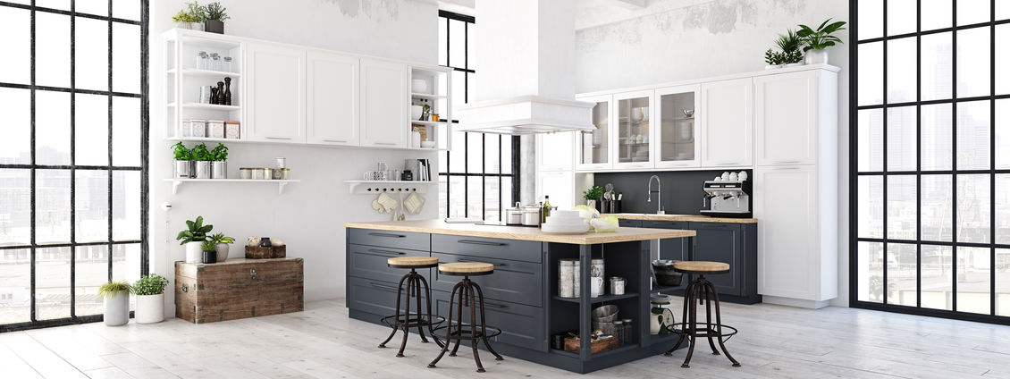Kitchen Cabinets Designers in Orlando
