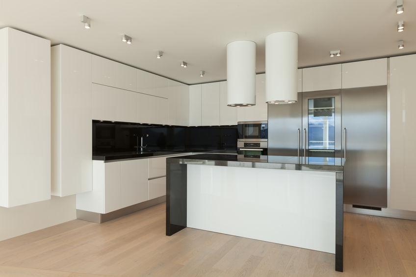 Modern Kitchen Cabinets in Orlando