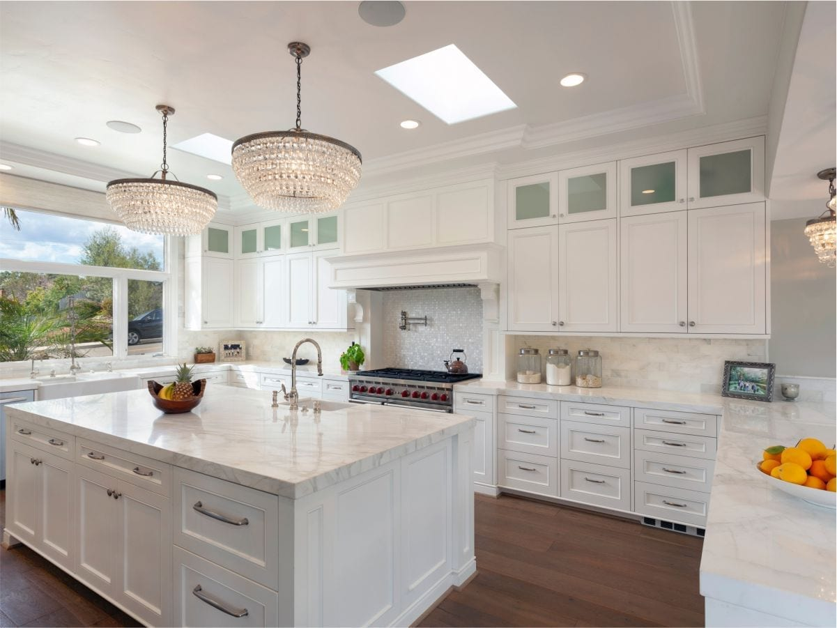 Supreme International USA Shaker Antique White Kitchen Cabinets Buy in Tampa Orlando at lowest price shaker antique white cabinets