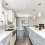 kitchen cabinets, custom cabinets vs rta cabinets