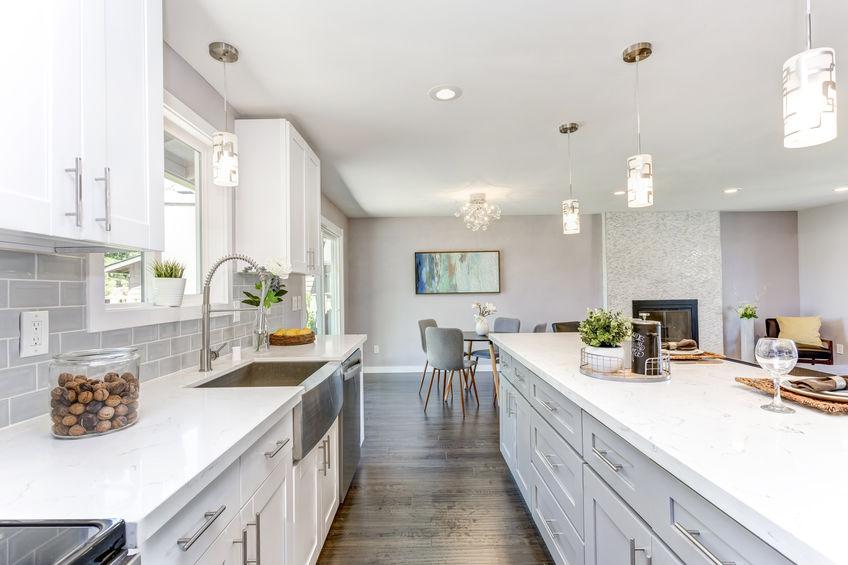 kitchen cabinets, custom cabinets vs rta cabinets, RTA vs. Custom Kitchen Cabinets in Orlando