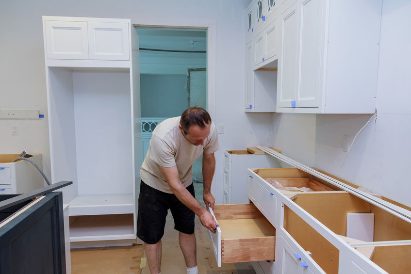 RTA Kitchen Cabinets in Orlando