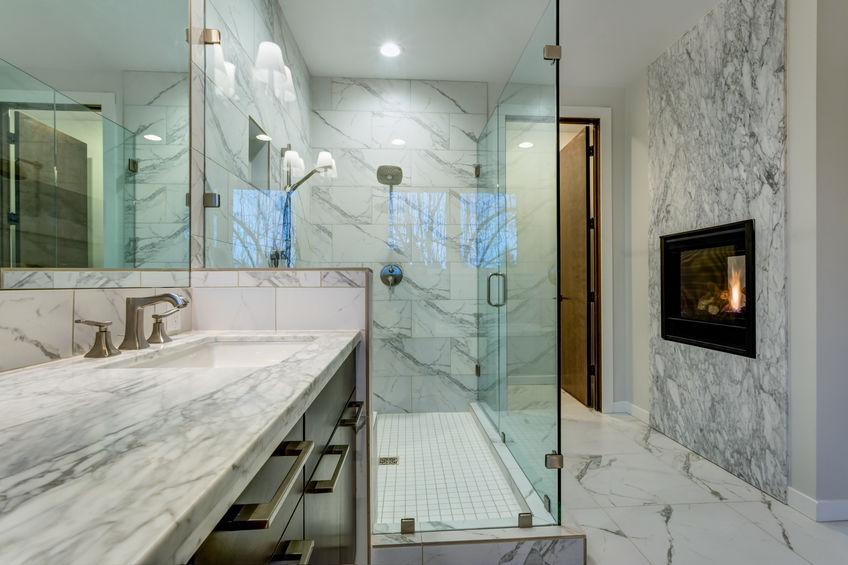 walk in shower, shower remodel, walk in shower orlando